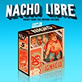 Nacho Libre [12 inch Analog]