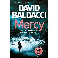 Mercy: An Atlee Pine Novel 4