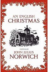 An English Christmas Kindle Edition