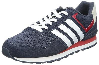 ADIDAS AW4678 RUNEO 10k Scarpe da Ginnastica Sneaker Nere