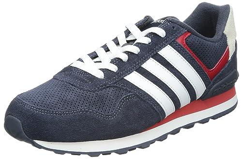 adidas Runeo 10K F38492 Sneakers Uomo Scarpe Sport Fitness Passeggio   Amazon.it  Scarpe e borse c454b1ee939