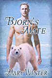 Bjorn's Mate (Nanook Warriors Book 1)
