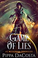 Game of Lies: A Paranormal Space Fantasy (Messenger Chronicles Book 2) Kindle Edition