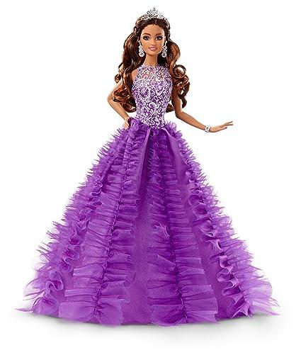 Quinceaneras purple dresses catalog photo