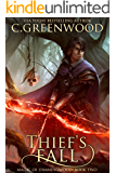 Thief's Fall (Magic of Dimmingwood  Book 2)