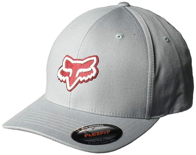 8347827d015a7 Fox Gorra Transfer Flexfit by Gorragorra de Beisbol (S M (54-57 cm ...