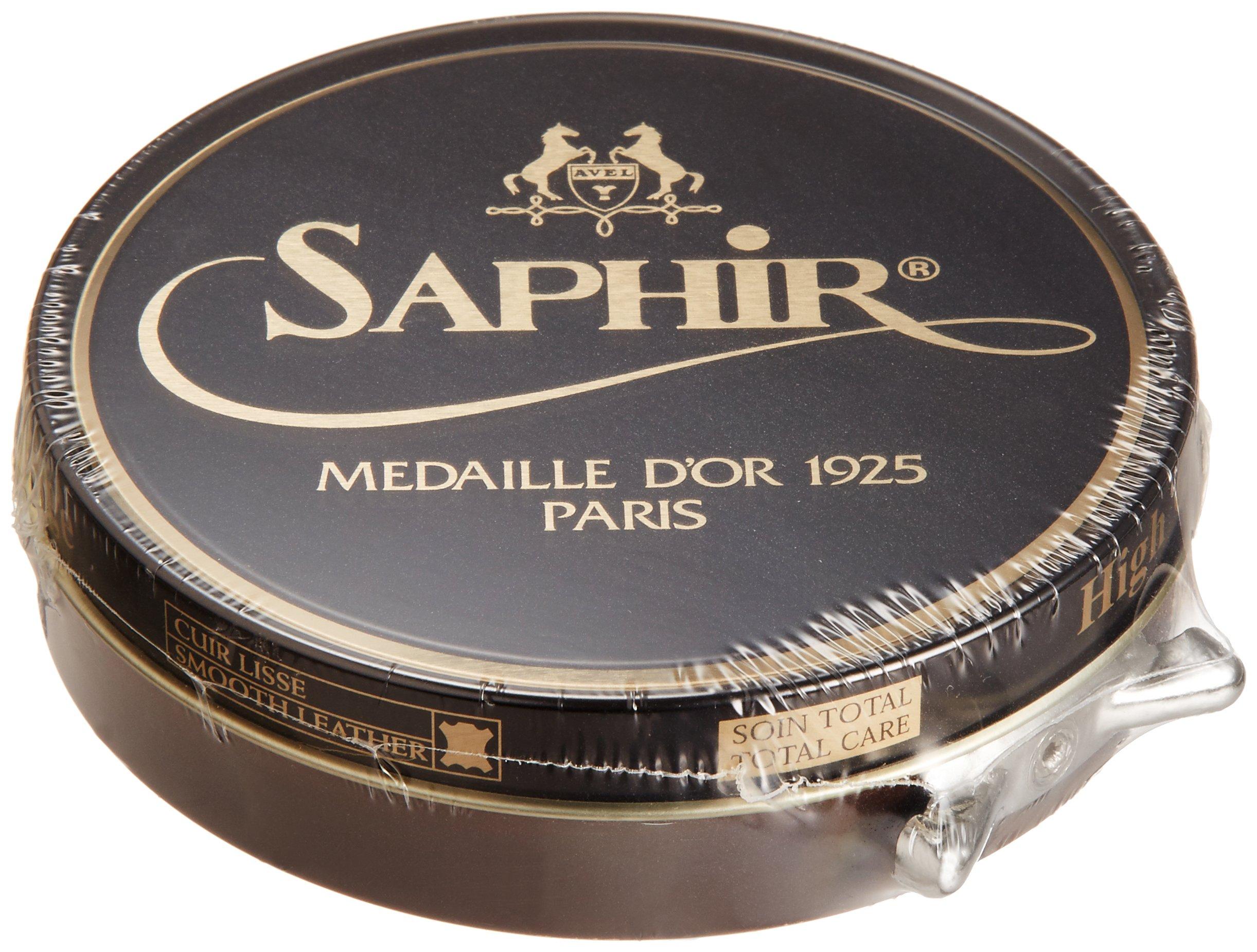 Saphir Medaille d'Or Pate De Luxe - Lustrador de cera natura