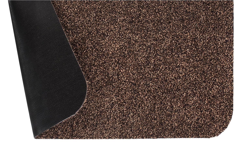 zerbino per Ingresso in 100/% Cotone andiamo Samson Lavabile in Lavatrice a 30 Gradi