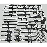 Ranger Squad Weapons Set by Latigo
