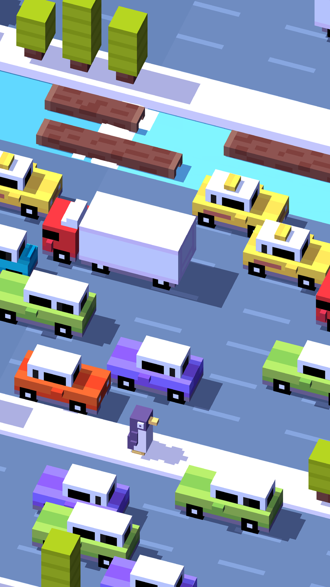 crossy road coin codes