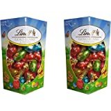 Lindt Gold Bunny & Friends 400g Family pack Easter Selection