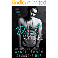 Devil May Care: Enemies-to-Lovers Standalone Romance: Boys of Preston Prep