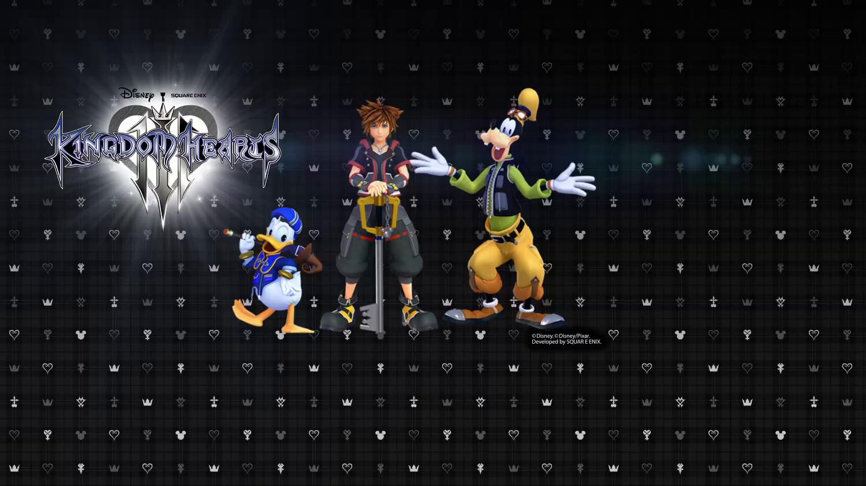 Amazon com: Kingdom Hearts III - PlayStation 4: Square Enix LLC
