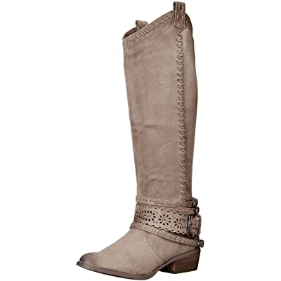Not Rated Women's Lady Swag Boot | Mid-Calf