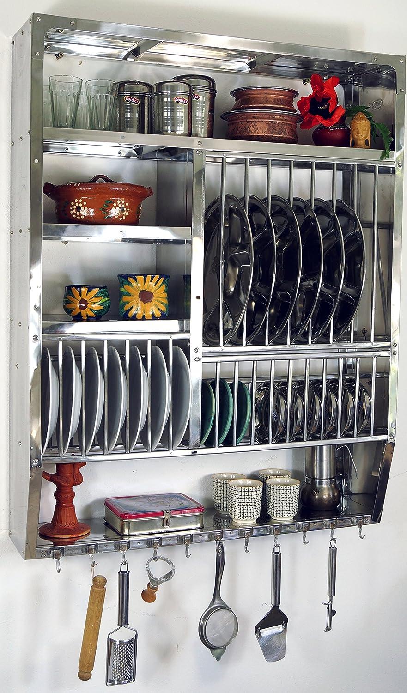 Edelstahlblech Küche