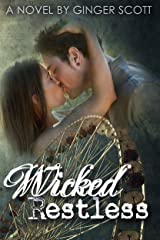 Wicked Restless (Harper Boys Book 2)
