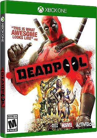 Activision Deadpool, Xbox One Básico Xbox One Inglés, Italiano ...