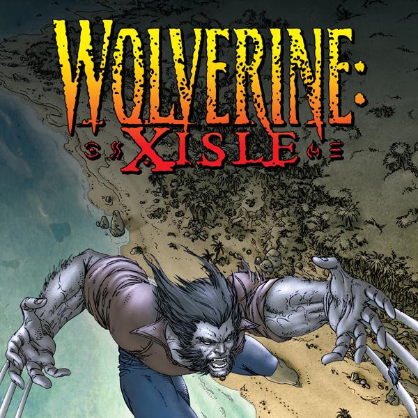 Marvel Comics Wolverine Issues - 2