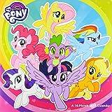My Little Pony 2019 Calendar
