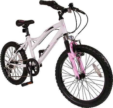 Muddyfox Havana - Bicicleta infantil para niña, 5-7 años, color ...