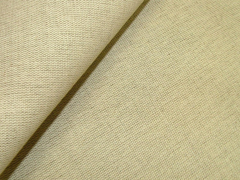 Premium Upholstery//Curtain Weight Cotton// Linen Mix Fabric