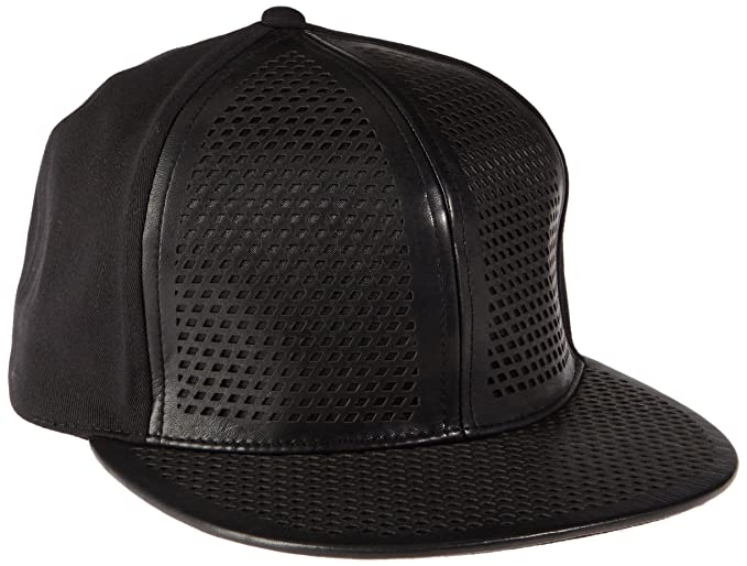 Calvin Klein Jeans AVILLERA, Gorra de béisbol para Mujer, Negro (Meteorite-PT