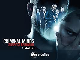 Criminal Minds: Suspect Behaviour - Staffel 1