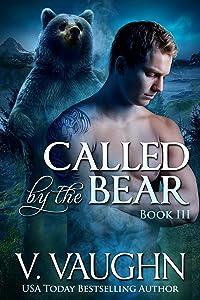 Called by the Bear - Book 3: BBW Wererbear Shifter Romance