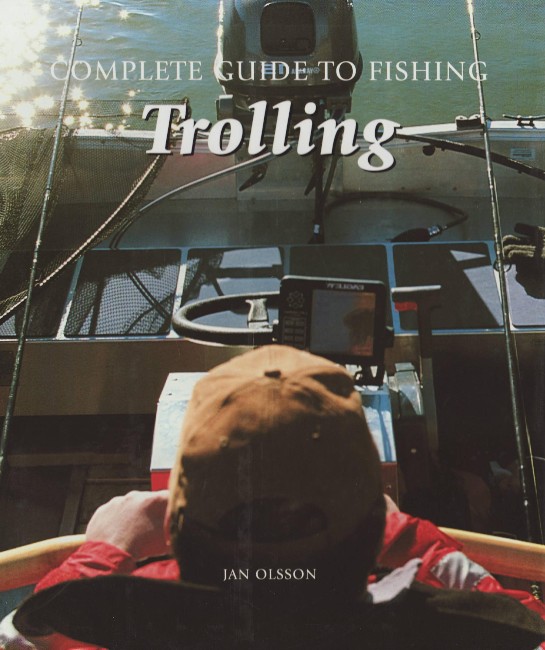 Read Online Trolling (Complete Guide to Fishing) pdf