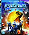 Pixels [Region Free]