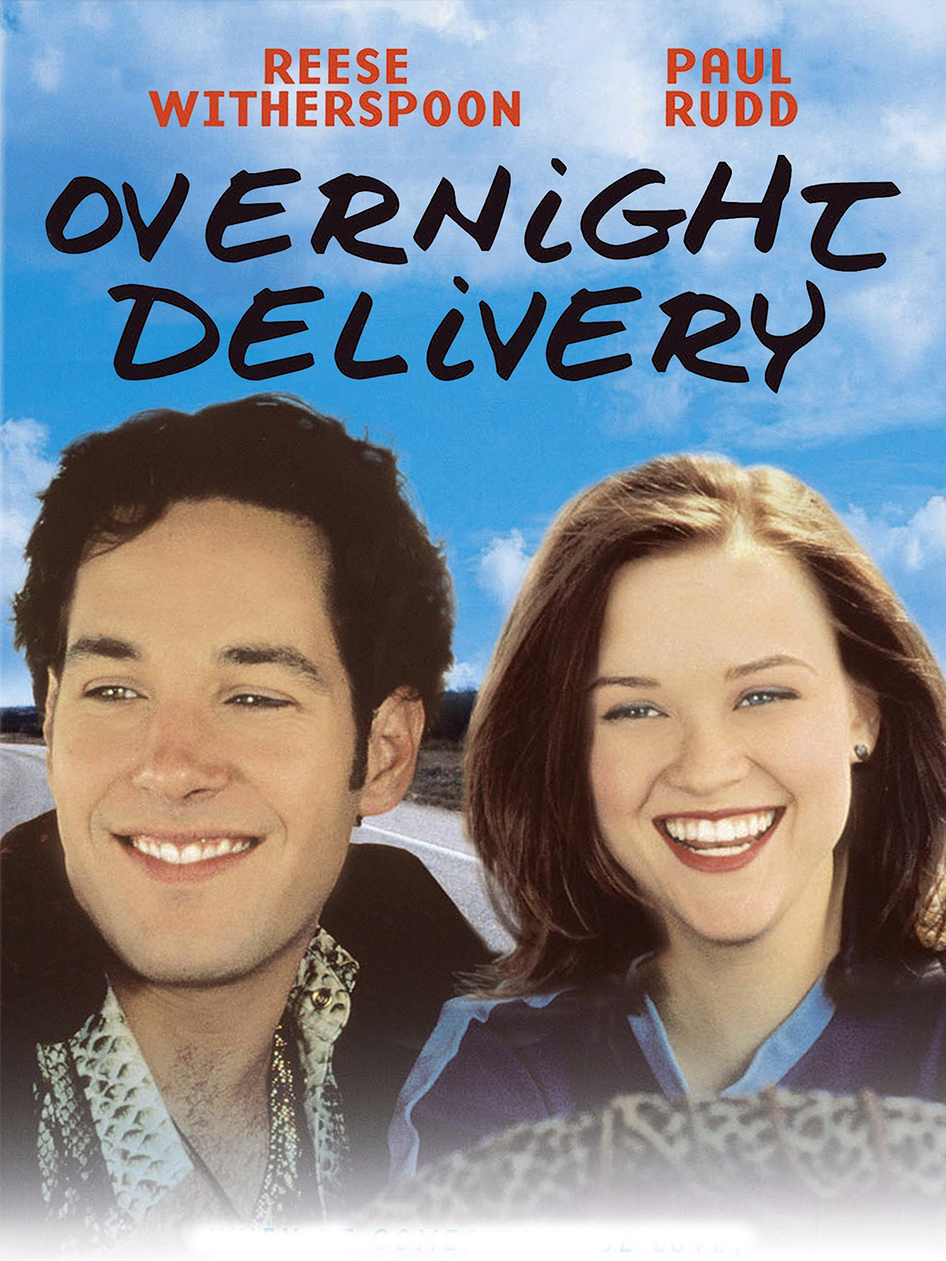 Amazon com: Watch Overnight Delivery | Prime Video