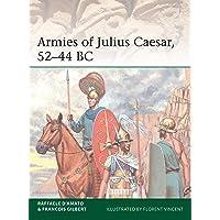 Armies of Julius Caesar 58–44 BC
