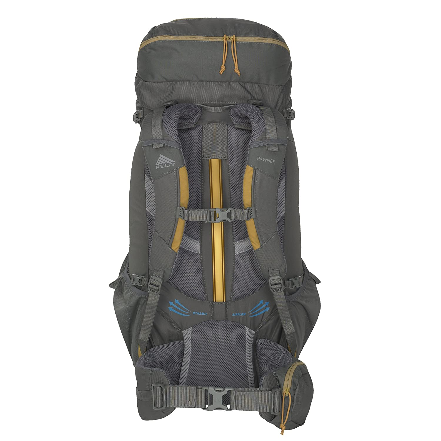 2993beda342 Amazon.com : Kelty Pawnee 55-Liter Backpack, Incense, Small/Medium : Hiking  Daypacks : Sports & Outdoors