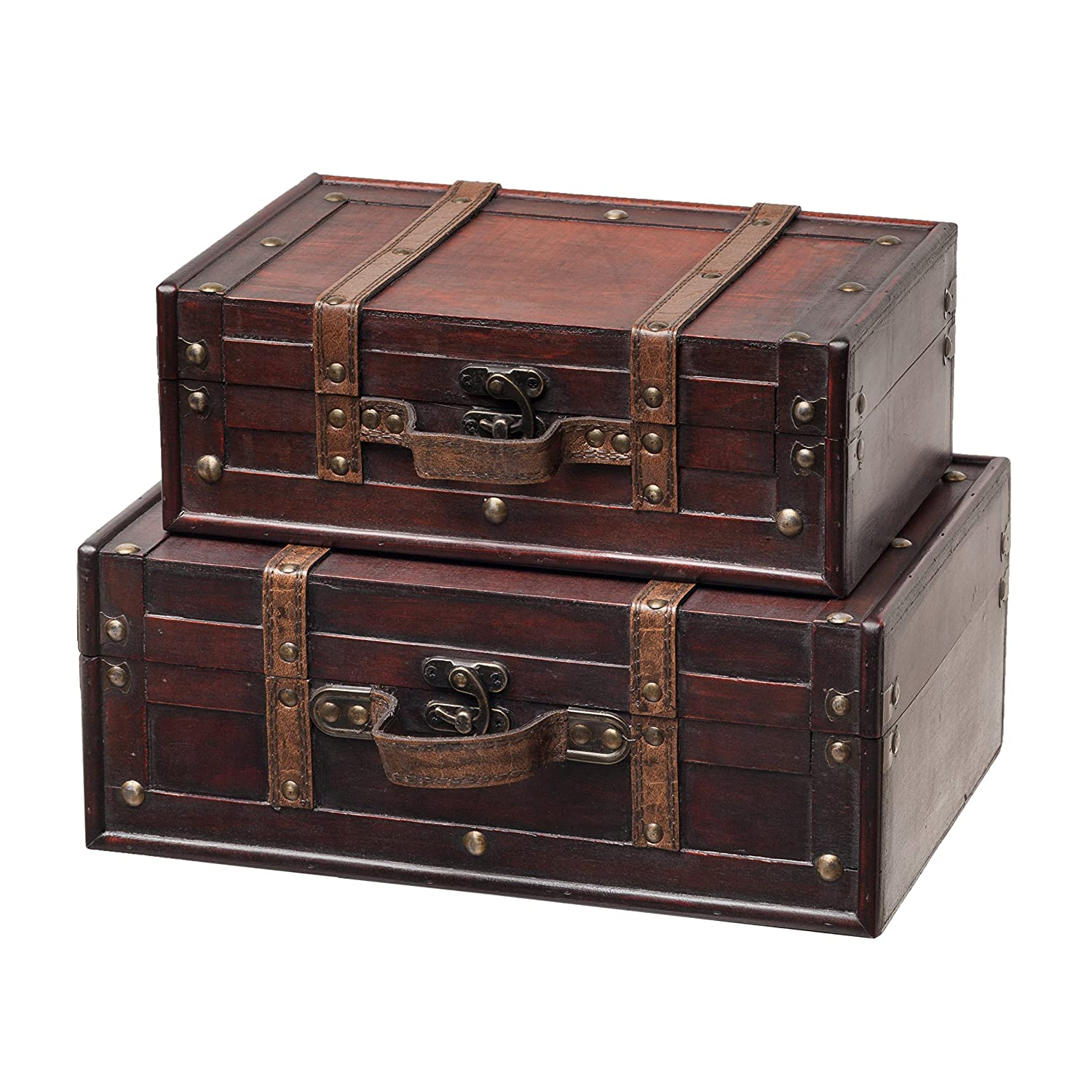storage trunks amazon com
