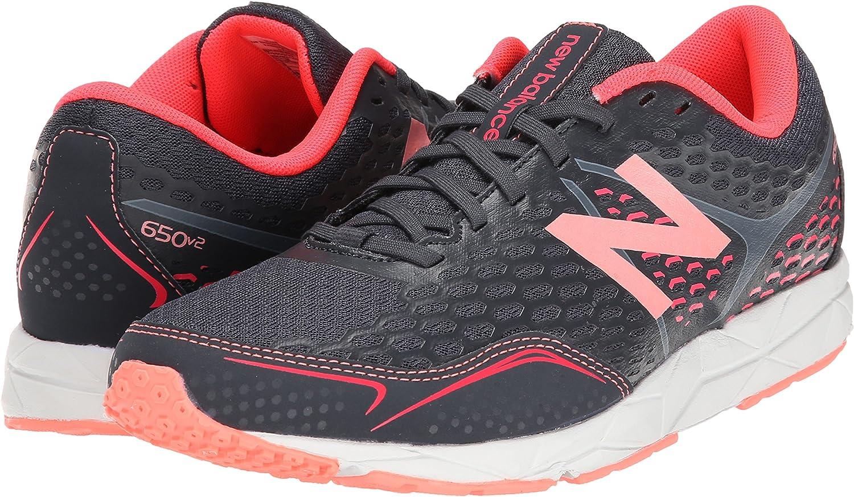Zapatilla Running Mujer NEW BALANCE 650-45688 (35): Amazon.es: Zapatos y complementos
