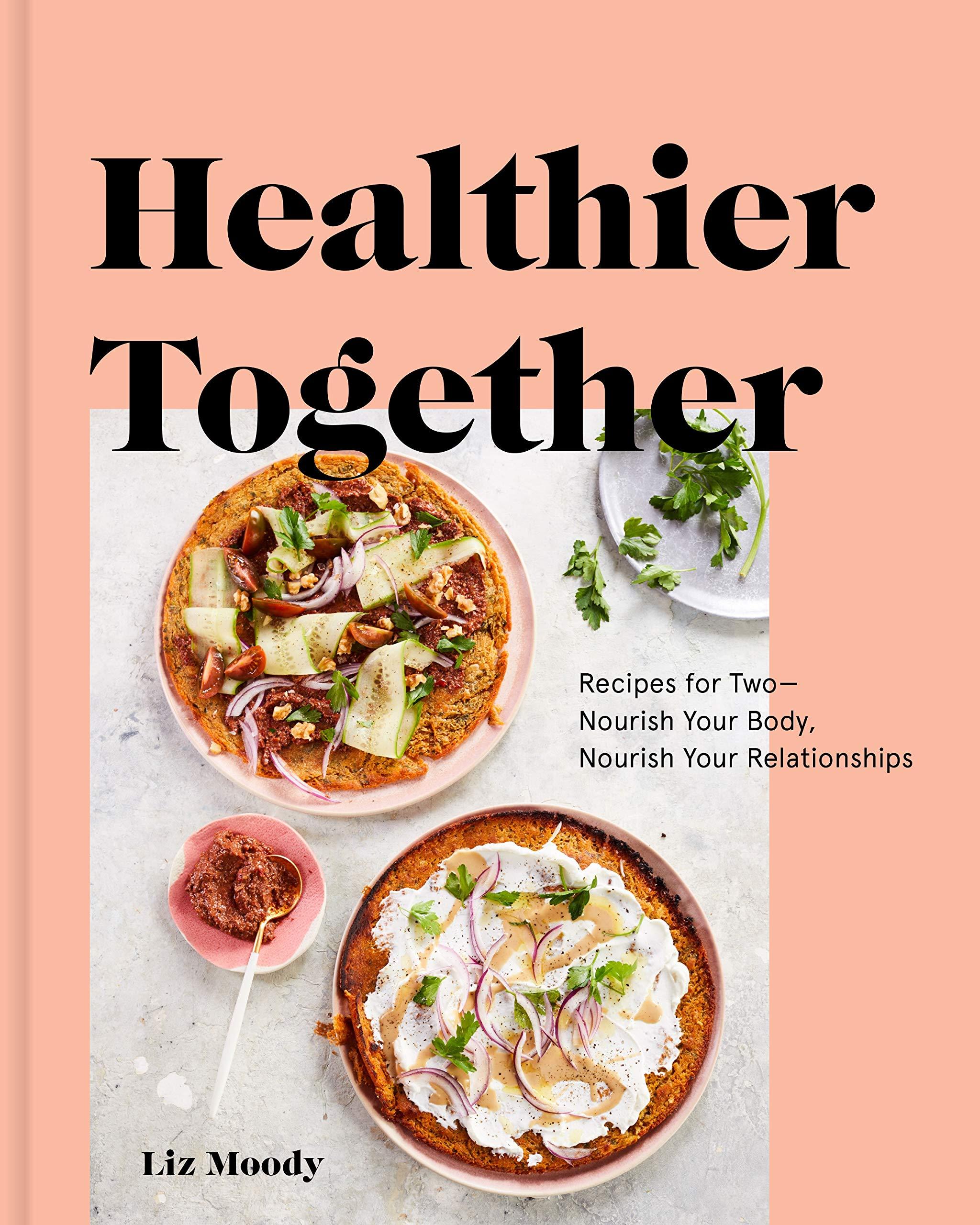 """Image result for healthier together cookbook"""""""