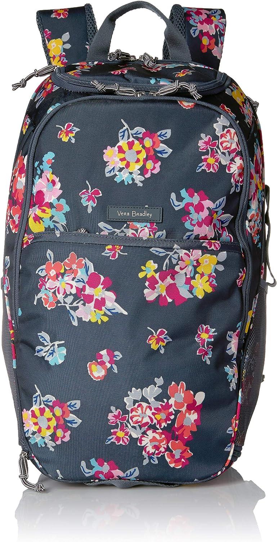 Vera Bradley Women's Lighten Up Journey Backpack