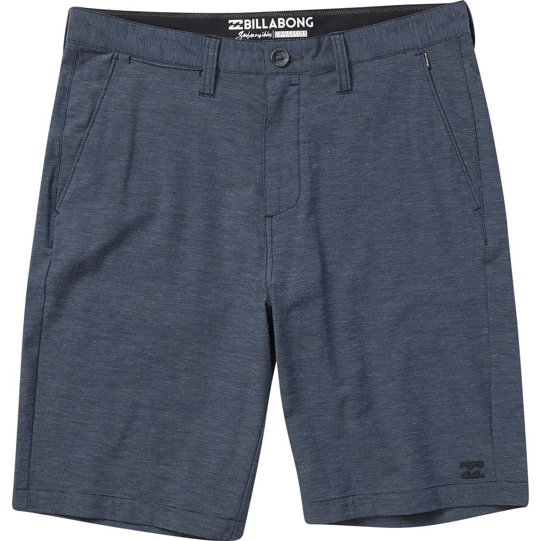 Billabong Boys' Crossfire X Shorts Navy 29