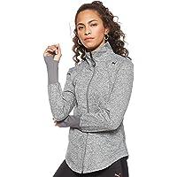 PUMA Women's Studio Knit Jacket