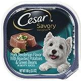 Cesar Savory Delights Adult Wet Dog Food
