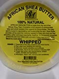Pure African Shea Butter Whipped 8oz