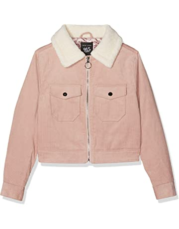 a6a49333ed Girls  Jackets  Amazon.co.uk