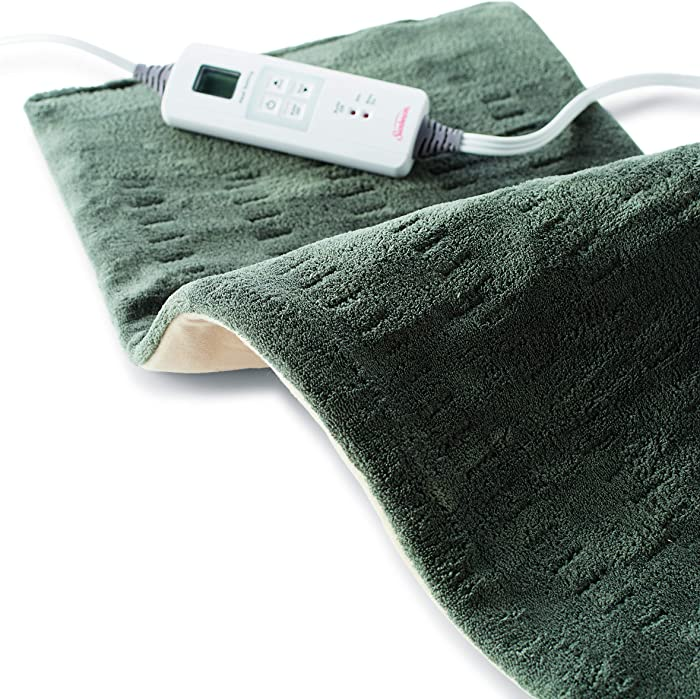 Top 10 Heating Pad 12 Volt Dc