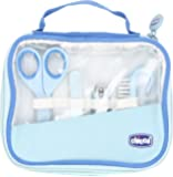 Chicco Nail Care Set - Boy (Blue)