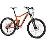 "Mongoose Men's Teocali Expert Bike with 27.5"" Wheel"