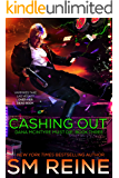 Cashing Out: An Urban Fantasy Thriller (Dana McIntyre Must Die Book 3) (English Edition)