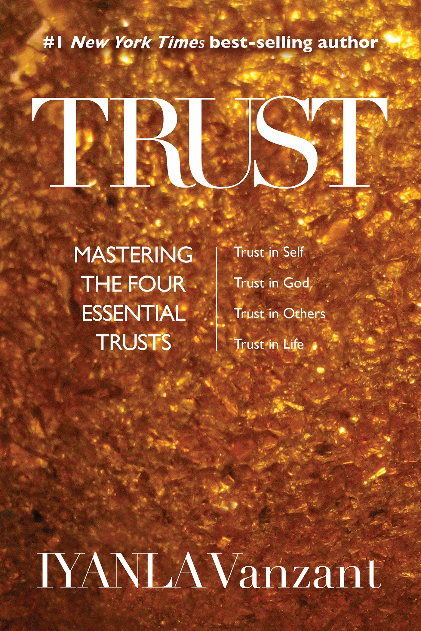 Trust: Mastering the Four Essential Trusts: Trust in Self, Trust in God, Trust in Others, Trust in Life pdf