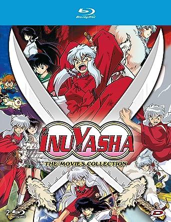 Inuyasha the Movie - Un sentimento che trascende il tempo movie in italian free download