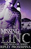 Missing Linc (The Aegeans Book 1)