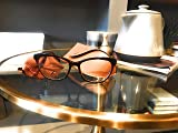 Handcrafted Designer Eyeglasses- by GautierLondon - Original Price $119(Clearance Sale- 75% Discounted) Now $29.99